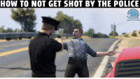 Memes, 🤖, and The Police: HOW TO NOT GET SHOT BY THE POLICE  MAMMOTH https://www.facebook.com/willymammothpro/videos/726289494215233/