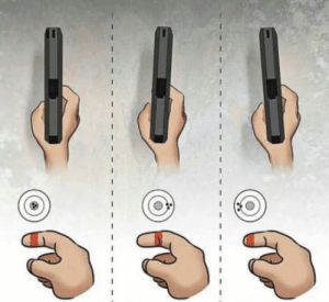 How To, How, and Pew Pew: How to Pew Pew