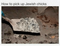 """<p>Racist Wednesday is in full effect - ps. i&rsquo;m sorry via /r/dank_meme <a href=""""http://ift.tt/2b4HPoj"""">http://ift.tt/2b4HPoj</a></p>: How to pick up Jewish chicks <p>Racist Wednesday is in full effect - ps. i&rsquo;m sorry via /r/dank_meme <a href=""""http://ift.tt/2b4HPoj"""">http://ift.tt/2b4HPoj</a></p>"""