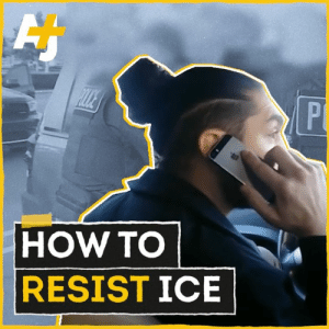 An activist used his constitutional rights to stop an ICE arrest. And he wants other people to do the same thing.: HOW TO  RESISTICE An activist used his constitutional rights to stop an ICE arrest. And he wants other people to do the same thing.