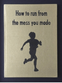 colorogasm:  via Pinterest: How to run from  the mess you made colorogasm:  via Pinterest