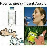Memes, How To, and 🤖: How to speak fluent Arabic