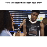"Funny, Nba, and Weird: ""How to succesfully shoot your shot""  L BEDDING  UTBREAK TOUR  THE SOK  iti ""It's weird"" 💀 👉🏽(@nba_youngboy @allurbancentral)"