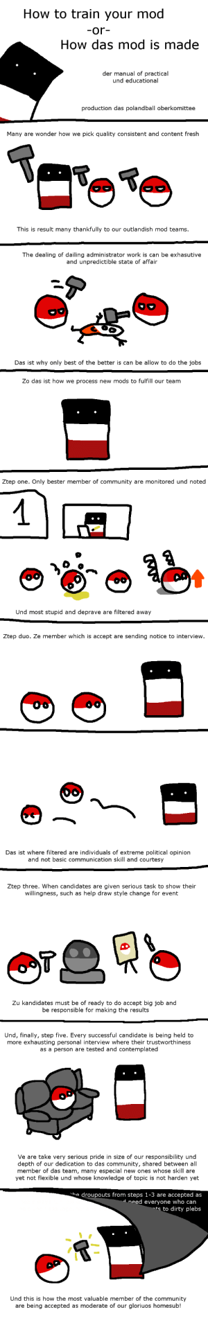 Berlin to Warsaw in One Tank O Kurwa!! | Polandball Meme on