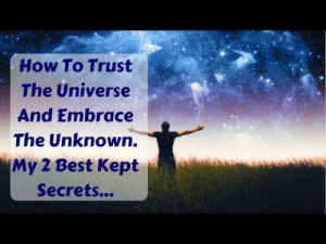 Tumblr, Best, and Blog: How To Trust  The Universe  And Embrace  The Unknown.  My 2 Best Kept  Secrets... jpblom:My 2 Best Secrets On How To Trust The Universe And Embrace The Unknown [This Is So Super Simple!] - https://youtu.be/6Wxqn9Ewbrs