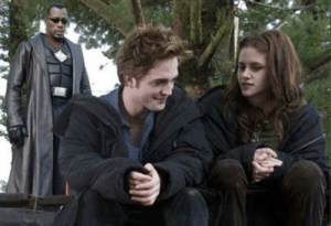 Twilight, How, and How-Twilight-Should-Have-Ended: How Twilight should have ended