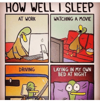 My body clock has issues sleep just doesn't have good timing 😩😭 ___________________________________________________________ FREE UBER RIDE SHENG6 www.instagram.com-isawitandii @itsshenell galdembanter dt ___________________________________________________________: HOW WELLI SLEEP  AT WORK  WATCHING A MOVIE  LATING IN MY OWN  DRIVING  N BED AT NIGHT My body clock has issues sleep just doesn't have good timing 😩😭 ___________________________________________________________ FREE UBER RIDE SHENG6 www.instagram.com-isawitandii @itsshenell galdembanter dt ___________________________________________________________
