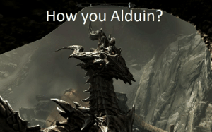 Elder Scrolls Know Your