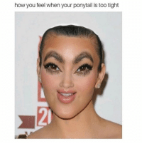 25+ Best Ponytail Memes | Lifts Memes, Founding Father Memes
