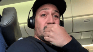 How you find out if you're the only Latino on the flight. https://t.co/jvhu7ZaYSN: How you find out if you're the only Latino on the flight. https://t.co/jvhu7ZaYSN