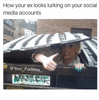 Oscar the fucking Grouch 😒 Repost @your_fuckboy @your_fuckboy @your_fuckboy @your_fuckboy: How your ex looks lurking on your social  media accounts  @ Your_Fuckboy..  26  Know where You Live Oscar the fucking Grouch 😒 Repost @your_fuckboy @your_fuckboy @your_fuckboy @your_fuckboy