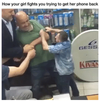 Lmaooo😂😂😂 👉Tag a Girl👉 Follow (@soflo) for more laughs: How your girl fights you trying to get her phone back  GESS Lmaooo😂😂😂 👉Tag a Girl👉 Follow (@soflo) for more laughs
