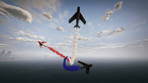 Howdy Guys! Are u looking for Air show, friendly people and u want to become a pilot? Then join us! https://discord.gg/drv2Xm: Howdy Guys! Are u looking for Air show, friendly people and u want to become a pilot? Then join us! https://discord.gg/drv2Xm