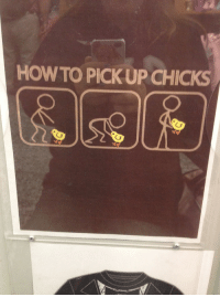 Target, Tumblr, and Blog: HOWTO PICK UP CHICKS  (3  (3 searching-for-mercury:  aph-finlandd:  Headcanon that this is APH Prussia's favorite shirt   Omfg they sell this shirt at jcp and I NEARLY TOOK A PICTURE FOR THIS EXACT REASON