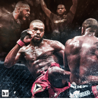 Sports, Ufc, and Decisions: hr  earn Jon Jones defeats Ovince St. Preux via unanimous decision to become UFC's interim light heavyweight champion!