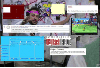 Bowser, Internet, and Movies: Hrm  r/Waluig  The Wayback Machine has not archived that URL  So since we now know Waluigi had a game when Mario Tennis first came out... sal waluig  That means Daisy is the only one without a game  13 comments share sawn hide givคมward report crosspost  INTERNET ARCHIVE  Wahuagi  RING TOURNAMENTS  Mario Cup  Wario Cup Lnigi Cup Walnigi Cop  Dookey Kong Cup Peach Cup Bowser CupMario Tennis.com Cup  Ring Tournaments Welcome to  Ways to Play  Training Movies  Eater the Ring Toumament  bedule  o Tennis.com  Project「(Wah)  For those who don't know anything about this, Project T is a research project involving a lost  Waluigi game (Official, by Ninitendo) from Mid-Late 2000 This document is to show every knon  piece of evidence about the lost game  Report  Playing Sucfaces  Rules CurreatOverall Standings Challenge  Nintendo Logo