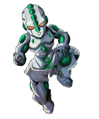 http://jojo-animation.com/chara/koichi.html Echoes Act 3 added to the main site.: http://jojo-animation.com/chara/koichi.html Echoes Act 3 added to the main site.