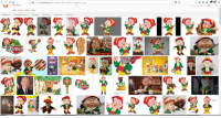 keebler elf: https://duckduckgo.com/2q-Keebler+Elf&t ffab&iax-images&ia-images  Keebler Elt  Privacy, slmplified.  Web mages Videos News  All Regions ▼ Safe Search: Strict▼ All Sizes ▼ All Types ▼ All Layouts ▼ All Colors ▼  x 495  ее  Keeble  eebl  bler  eeble  Corea  The Keebler Ef whippin up a  batch ee  eeble