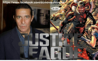 BREAKING NEWS: Game Of Thrones star Ciarán Hinds has been cast as Steppenwolf in the Justice League movie.  http://www.thewrap.com/game-thrones-star-ciaran-hinds-cast-justice-league-steppenwolf-exclusive/  (David): https://www.facebook.com/dcmovieuhiverse  No, KAL  罚 BREAKING NEWS: Game Of Thrones star Ciarán Hinds has been cast as Steppenwolf in the Justice League movie.  http://www.thewrap.com/game-thrones-star-ciaran-hinds-cast-justice-league-steppenwolf-exclusive/  (David)