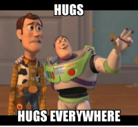 Advice Animals, Lifetime Movies, and Lifetime Movie: HUGS  HUGS EVERYWHERE After watching lifetime movies with my significant other...