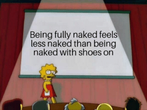 Huh, yeah it does. #Memes #LisaSimpson #Entertainment: Huh, yeah it does. #Memes #LisaSimpson #Entertainment