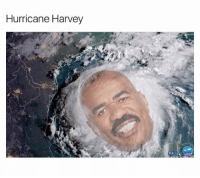 damn: Hurricane Harvey damn