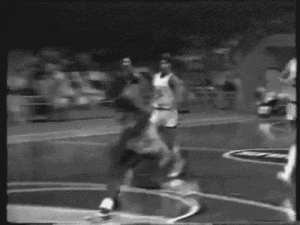 Dunk, Michael Jordan, and Nike: hustlinforchanel:  leebeesback:  bvsedjesus:  birdflus:  Trieste (Italy) August 25, 1985, Nike exhibition game with Michael Jordan in which he scores 30 points and shatters the backboard with a dunk.  GOAT  how can you not reblog.  u know they dead