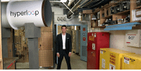 """Jerry Trainor, Target, and youtube.com: hyperloop <p><a href=""""https://www.youtube.com/watch?v=xuPlwAR_0zU&amp;list=UU8-Th83bH_thdKZDJCrn88g&amp;index=5"""" target=""""_blank"""">Science lesson of the day: Jerry Trainor stops by to explain how hyperloops work</a>.<br/></p>"""