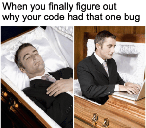 I'll go when my code passes all the test cases: I'll go when my code passes all the test cases