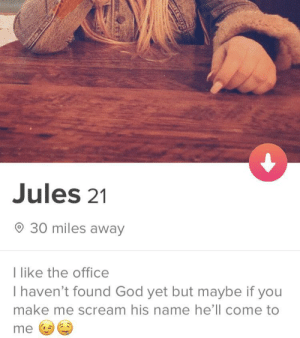I always wanted to date someone religious: I always wanted to date someone religious
