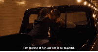 Beautiful, Http, and Her: I am looking at her, and she is so beautiful. http://iglovequotes.net/