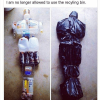 Lol, Memes, and Awesomeness: I am no longer allowed to use the recyling bin lol awesomeness werd hahahaha