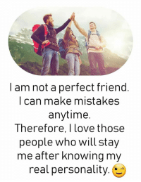 Perfect Friend