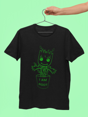 mister-kcf: programmerhumour:  I am Root tshirt  Where can I find it .??  Herehttps://www.amazon.com/dp/B07YJB9MN3: I AM  ROOT mister-kcf: programmerhumour:  I am Root tshirt  Where can I find it .??  Herehttps://www.amazon.com/dp/B07YJB9MN3