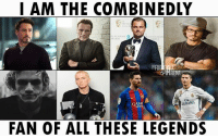 Legends! ❤️❤️🙌: I AM THE COMBINEDLY  HRE  flV  imirates  OATA  FAN OF ALL THESE LEGENDS Legends! ❤️❤️🙌