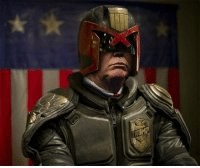 I am the Law and Order candidate!: I am the Law and Order candidate!