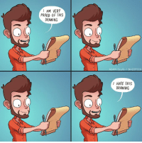 That didn't take long. (From Adam Ellis: https://www.facebook.com/buzzfeedadam): I AM VERY  PROUD OF THIS  DRAWING  ADAM ELLIS BUZZFEED  I HATE THIS  DRAWING That didn't take long. (From Adam Ellis: https://www.facebook.com/buzzfeedadam)