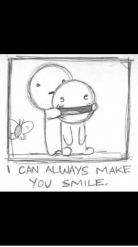 I Can Always Make You Smile A Little Something I Found Somewhere346