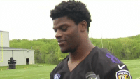 "Memes, Nfl, and Ravens: ""I can go at the NFL pace right away.""  @Lj_era8 checks in from @Ravens rookie minicamp! https://t.co/iyr29a7Pih"