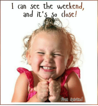It is! :): I can see the weekend,  and it's 50 close  free spirited It is! :)