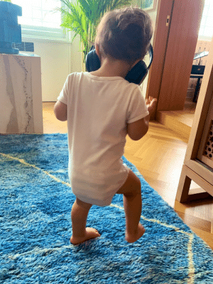 I cannot show you his dancing,  that would melt the internet,  but please know that if Beyoncé is playing, he dances til the headphones fly off every time https://t.co/qGmE9jVJ76: I cannot show you his dancing,  that would melt the internet,  but please know that if Beyoncé is playing, he dances til the headphones fly off every time https://t.co/qGmE9jVJ76