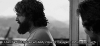 Too Much, Http, and Net: I can't afford to lose anybody close to me again, It hurts too much http://iglovequotes.net/
