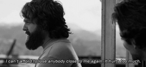 http://iglovequotes.net/: I can't afford to lose anybody close to me again, It hurts too much http://iglovequotes.net/