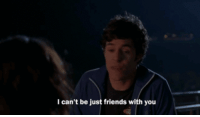 Friends, Http, and Just Friends: I can't be just friends with you http://iglovequotes.net/
