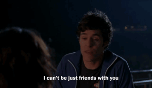 Friends, Just Friends, and Net: I can't be just friends with you https://iglovequotes.net