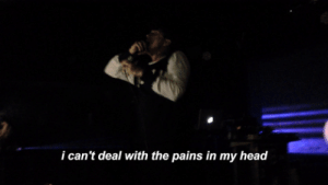 cant-deal: i can't deal with the pains in my head