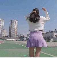9gag, Memes, and GoPro: I can't even walk straight without tripping cr: @hyo_joo - - - 9gag longboard skategirl GoPro