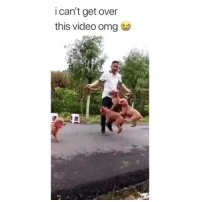 Omg, Video, and Monday: i can't get over  this video omg Because we need this on a Monday
