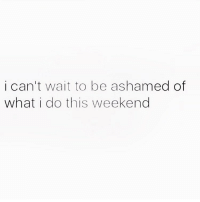Bring it on!! Follow my favourite @scouse_ma @scouse_ma @scouse_ma @scouse_ma: i can't wait to be ashamed of  what i do this weekend Bring it on!! Follow my favourite @scouse_ma @scouse_ma @scouse_ma @scouse_ma