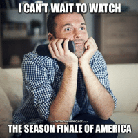 Anyone else excited? ;)  Follow us: The Free Thought Project: I CANT WAIT TO WATCH  THEFREETHOUGHTPROJECT.COM  THE SEASON FINALE OF AMERICA Anyone else excited? ;)  Follow us: The Free Thought Project